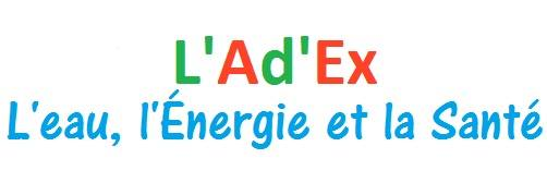 ladex leau lénergie et la santé
