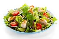 un salade